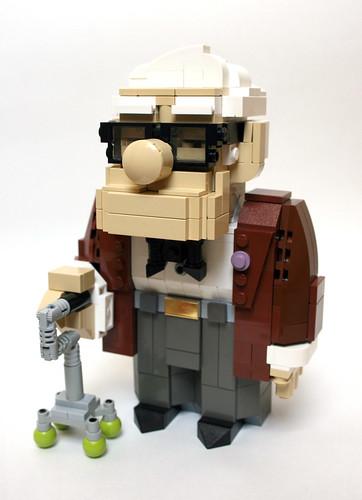 Lego Carl