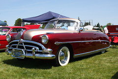 automobile, automotive exterior, hudson hornet, vehicle, full-size car, compact car, antique car, classic car, vintage car, land vehicle, luxury vehicle,