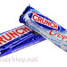 Nestle Crunch Crisp Old & New