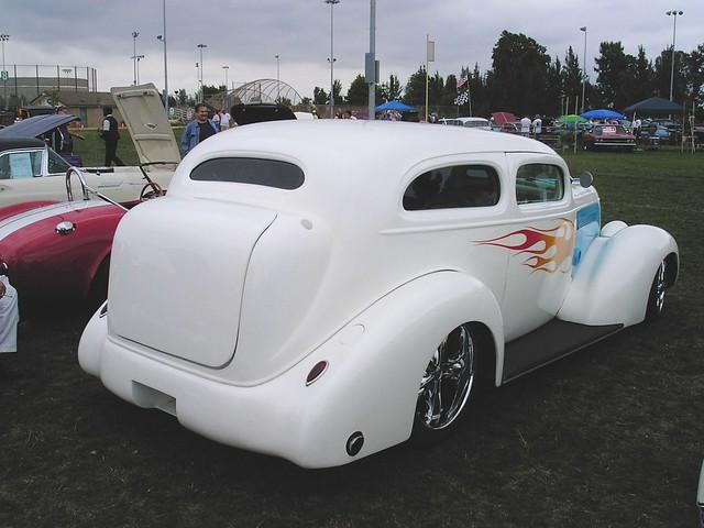 1936 pontiac 2 door sedan flickr photo sharing for 1930 pontiac 4 door sedan
