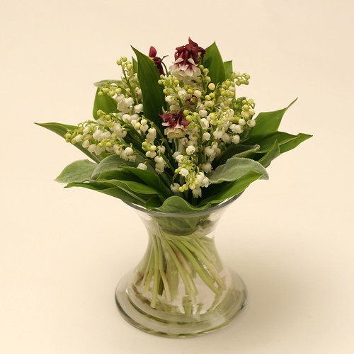 Lilly-of-the-Valley Bouquet