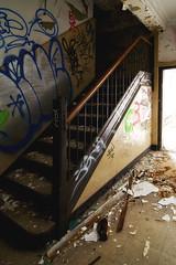 Stair/Railing