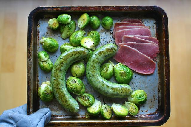 Irish Lunch