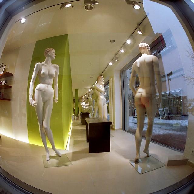 nude in public. Kiev 88 + Arsat Fisheye Husum, 02/2009