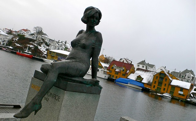 mobile norge Haugesund
