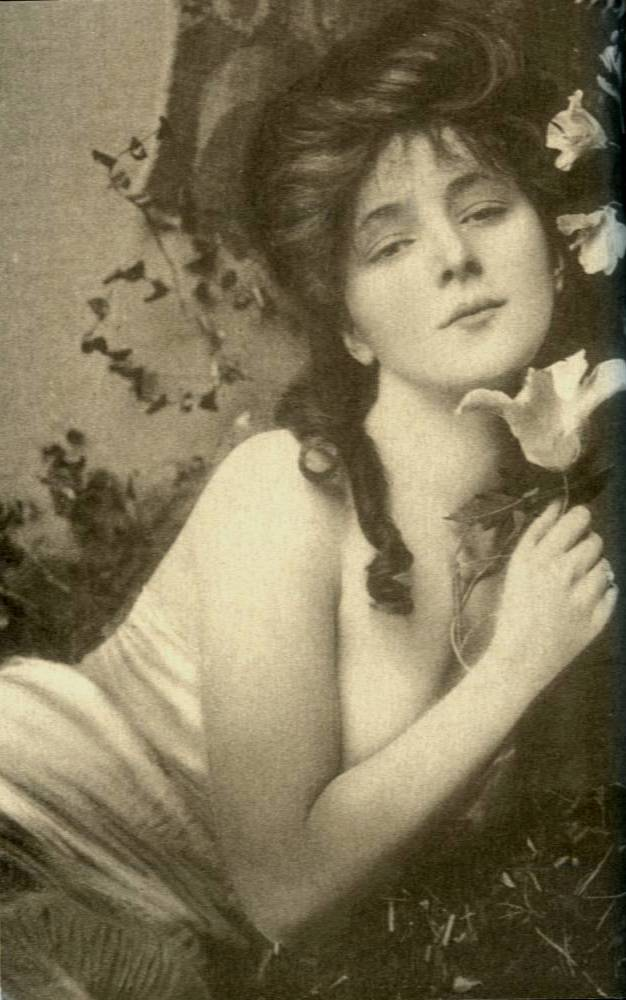 Evelyn Nesbit Photos Evelyn Nesbit Beauty
