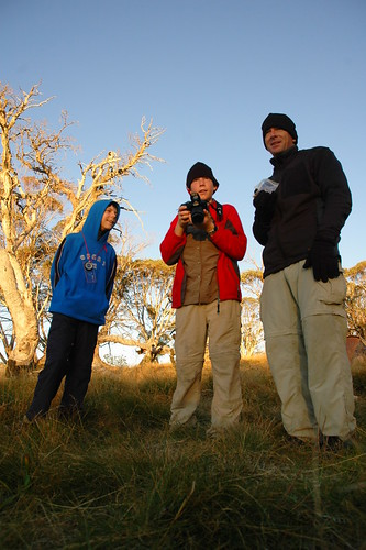 expedition geotagged australia hike nsw pathfinders