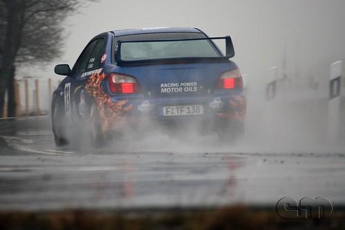 Subaru Impreza WRX STI - Koske / Koske