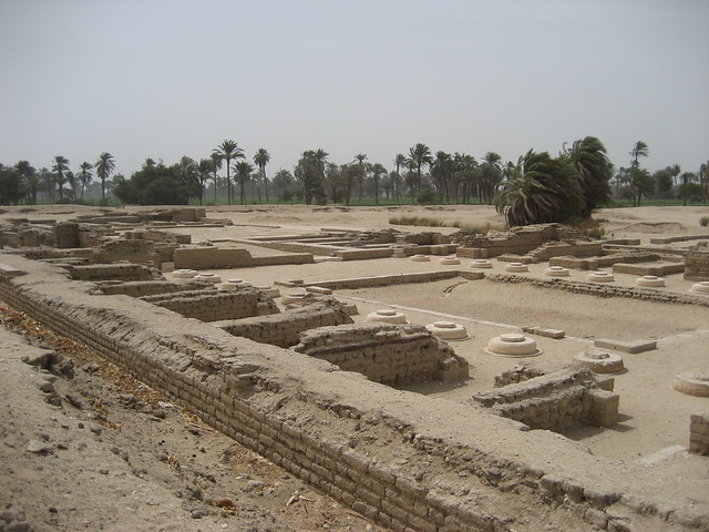 Header of Amarna
