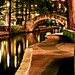 San Antonio's Riverwalk by Sergio Lubezky