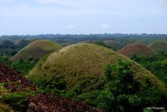 Makabayan - Halimbawa ng Anyong Lupa