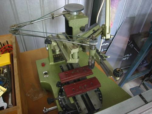 machining engineering