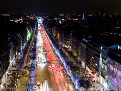 Les Champs Elysèe