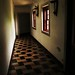 The corridor- El Pasillo