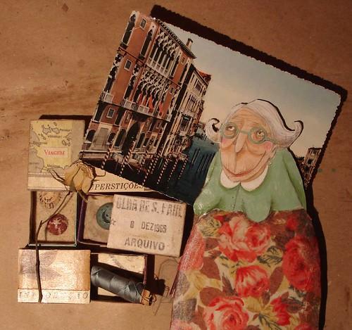vovó veneza