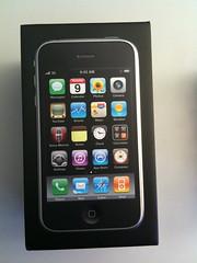 Aufgenommen mit dem iPhone 3GS