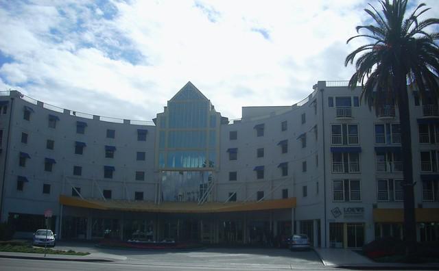 Hotel Loews Los Angeles Hollywood