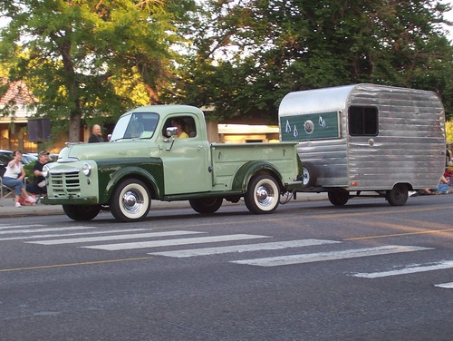 My Dream Camper