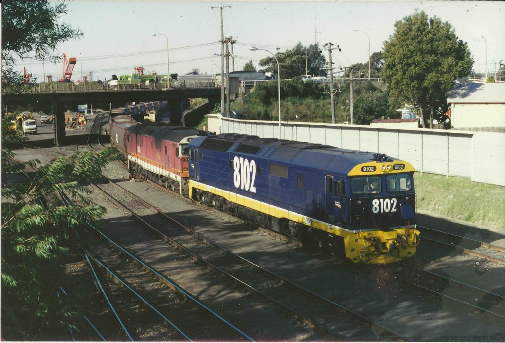 8102 Port Waratah NSW by Scott S