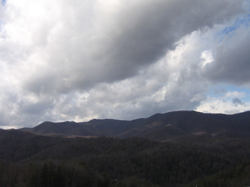 cloud mountain tennessee