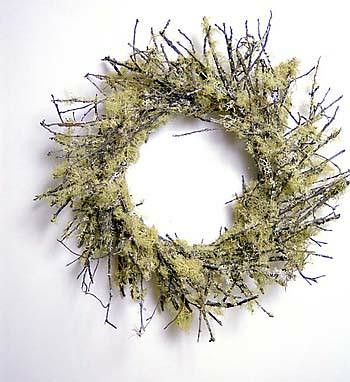 42021 Mossy Twig Wreath 18