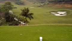 Feng Huang Shan Golf Course