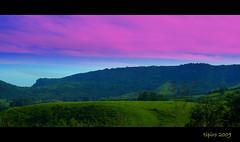 The Enchanted Mountain