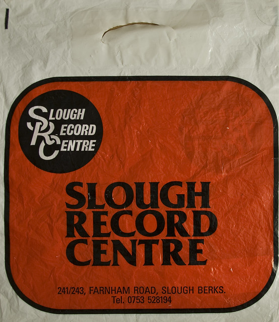 Slough Record Centre