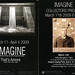 Imagine - Exhibition Opening tonight