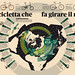 Green Report — Infografica Biciclette by Francesco Franchi