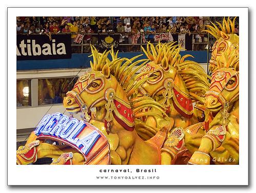 carnaval 2009, Pérola Negra