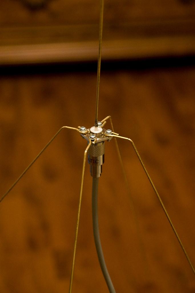 220 mhz Antenna Homebrew | QRZ Forums