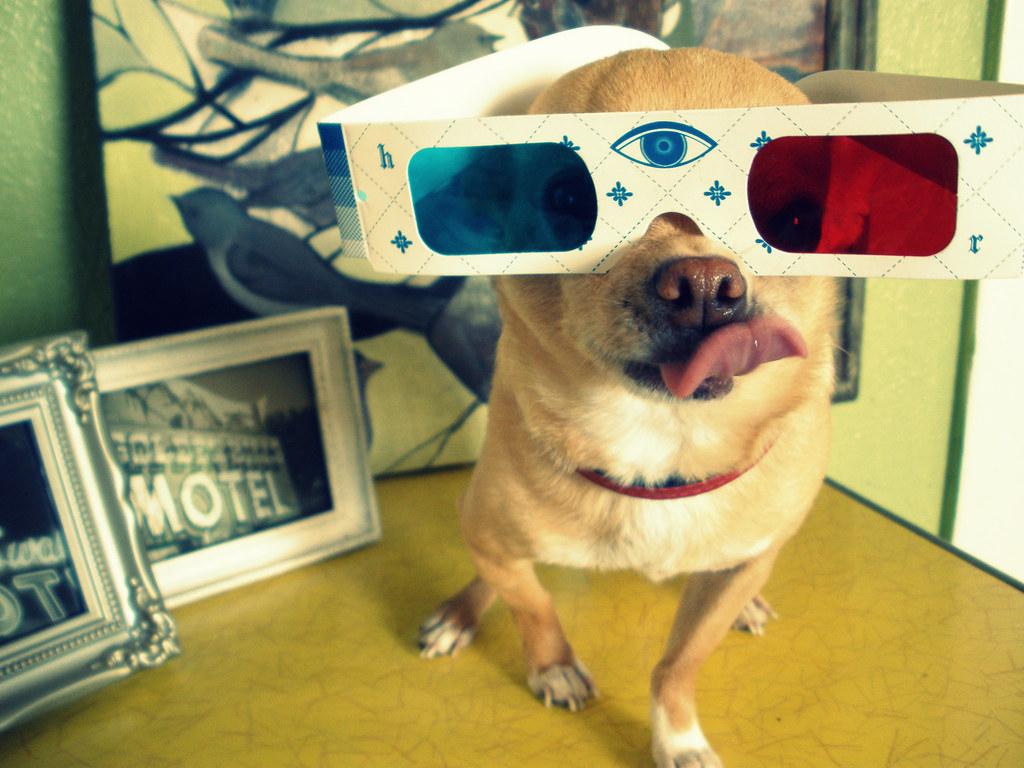 Floyd in 3D!