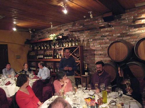 John Steinberg's Birthday Party, Kuleto's T… IMG_7863