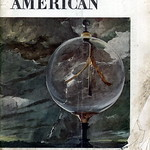 1953 april Scientific American