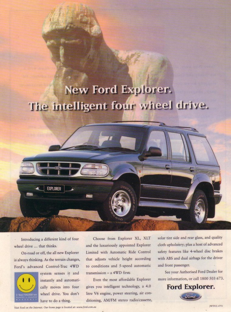 2000 ford explorer mpg. Cars Review. Best American Auto & Cars Review