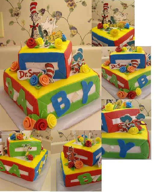 ... Dr. Seuss Baby Shower Cake 400 X 500 · 145 KB · Jpeg