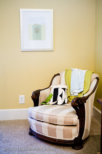 Bedroom reading chair flickr photo sharing for Bedroom reading chair