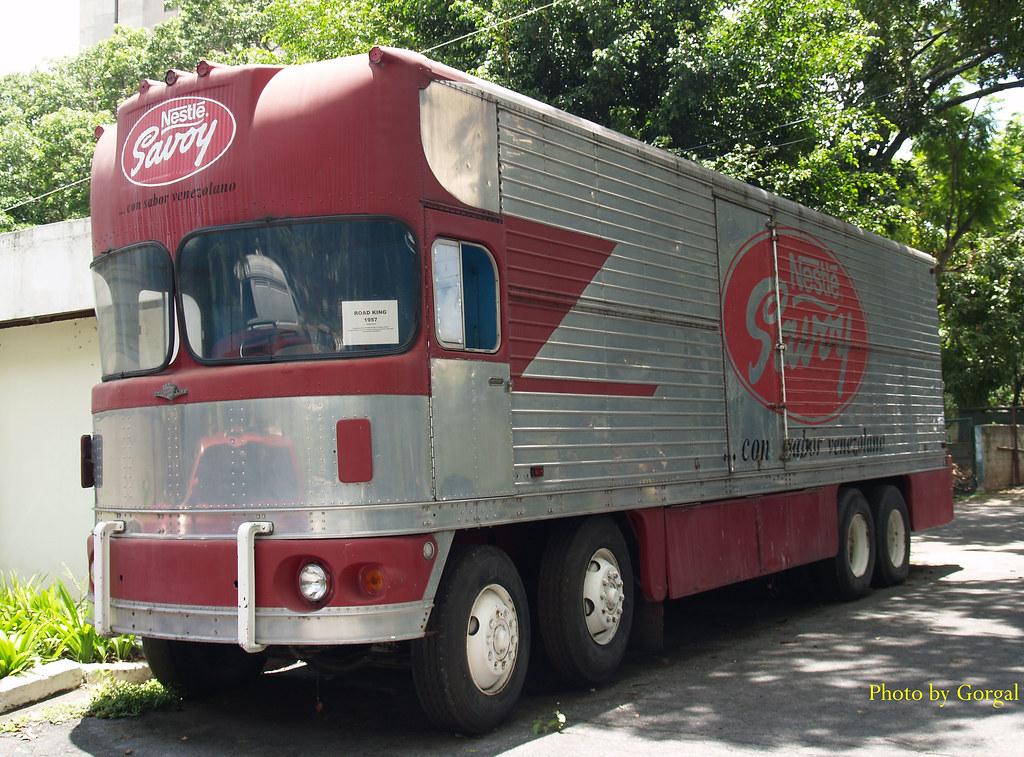 Camión de Savoy