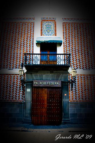 Sudando la gota gorda PANADERO -  Izucar de Matamoros Puebla, México