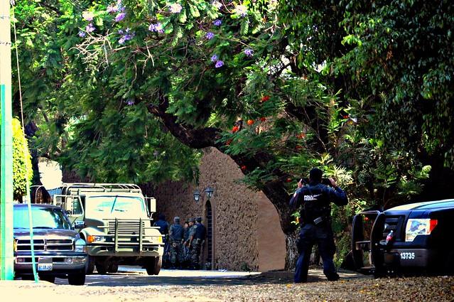 Narco En Morelos Mexico http://www.flickr.com/photos/metzltiozohuitli