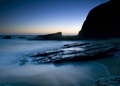california sunset santacruz beach twilight olympus davenport pantherbeach zuiko1442 olympuse410 shanevenem