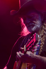 Willie in Red (2009)