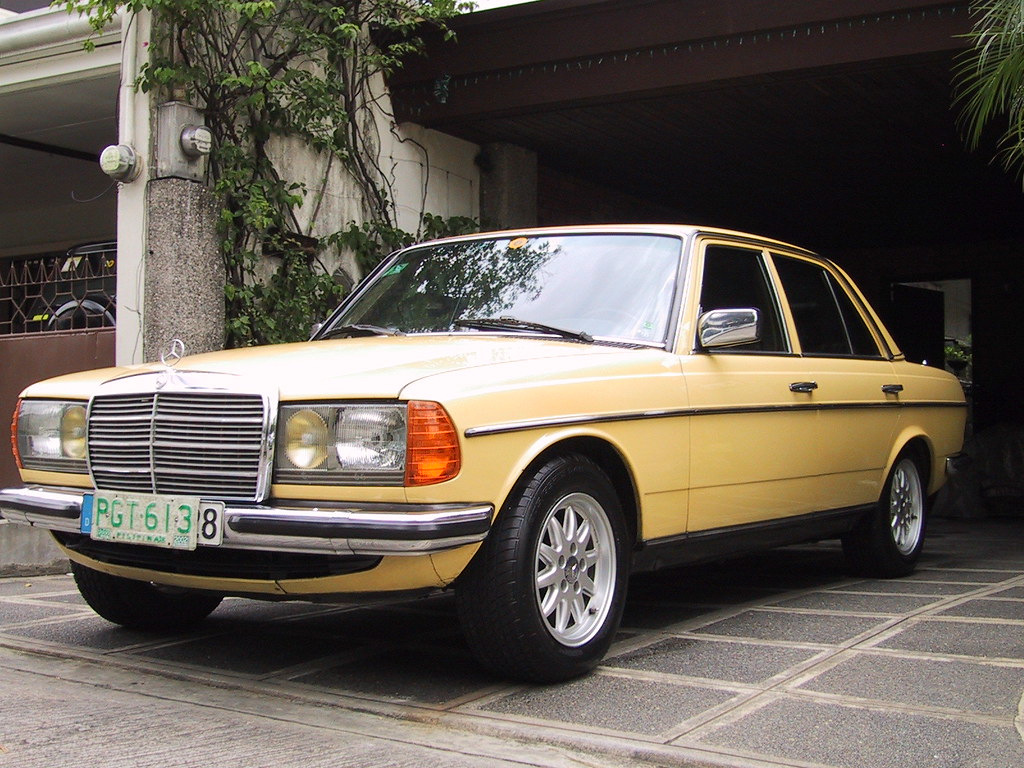 1983 mercedes benz w123 280e 102 0203 img a photo on for Mercedes benz 1983