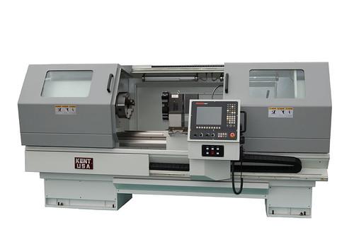 cke-2660 cnc lathe