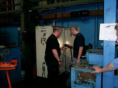 Testing Somar Integra Installation for Quality Control, by Somar International Ltd