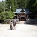 Small photo of Arima shrine