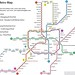 Shanghai Metro Map - Updated 2009
