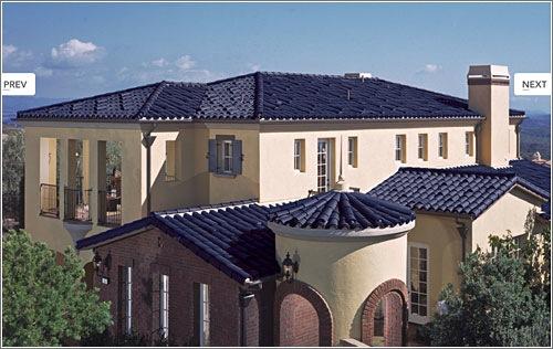 Paneles solares con forma de tejas for Placas solares precios