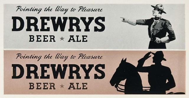 Drewrys-1950